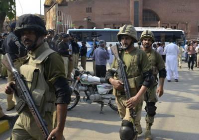 دورہ ورلڈ الیون:سیکورٹی انتظامات کوحتمی شکل دی گئی ہے