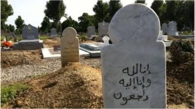 میں نے قبر پر جا کریہ دعا کی تو صاحب قبر سے ملاقات ہوگئی،کشف القبور کی ایک معروف دعا