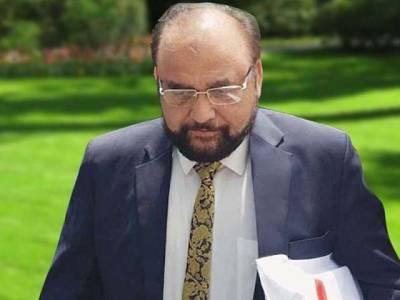 جے آئی ٹی کے سربراہ واجد ضیاءآج نیب لاہور میں پیش ہوں گے