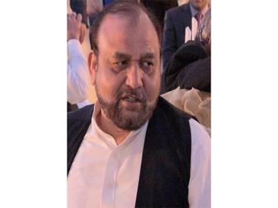 پاناما کیس کی تحقیقات کرنے والی جے آئی ٹی کے سربراہ واجد ضیا نیب لاہور کے سامنے پیش ہو گئے