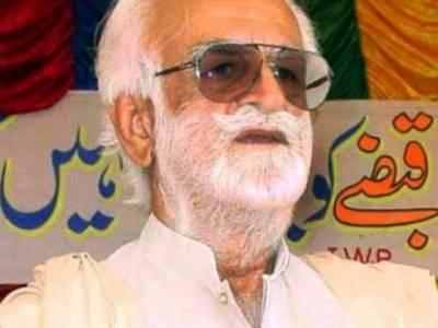 اکبربگٹی قتل کیس پرانسداددہشتگردی عدالت کافیصلہ برقرار،جمیل اکبر بگٹی کی کیس ٹرائل کرنے سے متعلق درخواست خارج