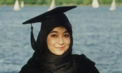 عافیہ کا لاپتہ بیٹا سلیمان کہاں ہے؟ امریکی و پاکستانی حکام پاکستانی قوم کو آگاہ کریں: عذرا امجد