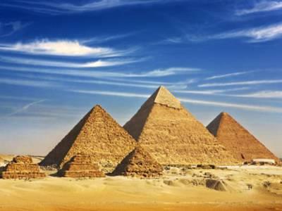 'اہرام مصر پر لکھی اس چیز کے مطابق دنیا اگلے ماہ ختم ہوجائے گی کیونکہ۔۔۔' ایسا دعویٰ سامنے آگیا کہ دنیا بھر کے سائنسدانوں کی بھی ہوائیاں اڑگئیں