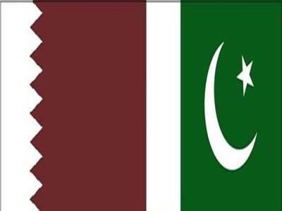 پاکستانی شہریوں کو اب دوحہ ائرپورٹ پر قطر کا ویزہ دیا جائے گا
