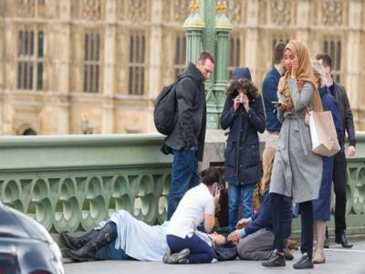 برطانیہ میں ایک اور خاتون پر تیزاب گردی کا واقعہ سامنے آگیا