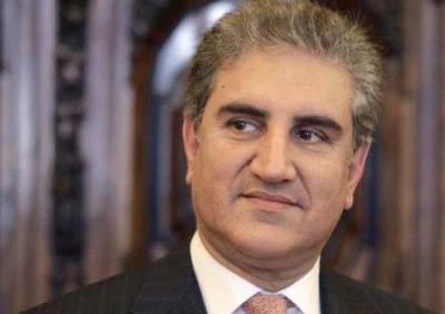 بھارت ، افغانستان کے حوالے سے امریکہ کی وہ مدد نہیں کر سکتا جو پاکستان کر سکتا ہے :شاہ محمود قریشی