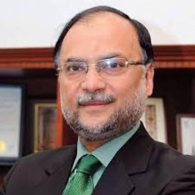 بھارت کی چودھر اہٹ پاکستان اور افغان عوام کو قبول نہیں:احسن اقبال