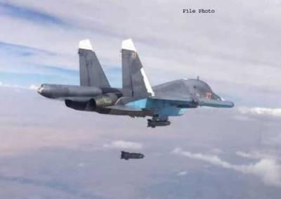 یمن، فضائی حملہ، 2فوجیوں سمیت 7افراد ہلاک