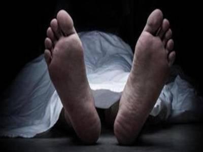 لاہور میں چھریوں کے وارسے ایک شخص قتل، ملزم فرار