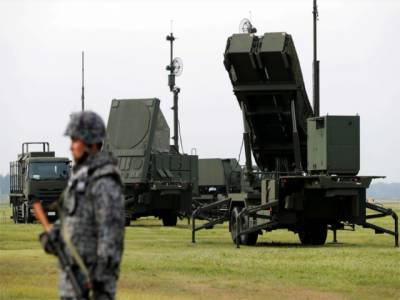 جاپان کا دفاعی بجٹ میں 160 ملین ڈالر کے اضافے کا فیصلہ