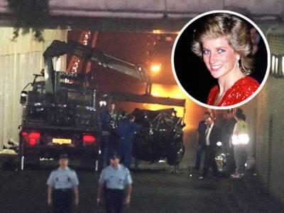 شہزادی ڈیانا کے آخری الفاظ کیا تھے؟ بالآخر موت کے 20 برس بعد ساتھ موجود ایمرجنسی اہلکار نے حقیقت بتادی، کیا کہا تھا؟ جان کر آپ کی بھی آنکھیں نم ہوجائیں گی