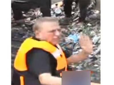 چند گھنٹوں کی بارش انتظامیہ کو بہا لے گئی ،عارف علوی نے دل جیت لیے