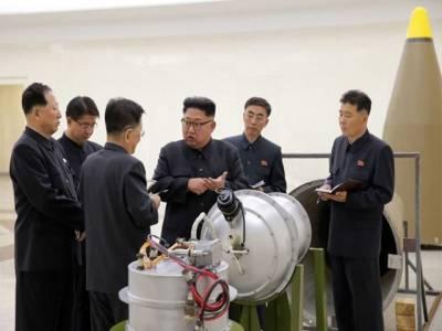 ہائیڈروجن بم بنانے کے اعلان کے چند گھنٹوں بعد ہی بڑے ایشیائی ملک نے نیوکلیئربم چلادیا، زمین لرزاٹھی
