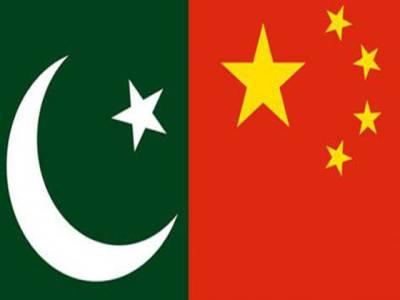 """""""پاکستان کا دفاع ہم کریں گے""""۔۔۔ چین نے پاکستان کے دشمنوں کو واضح ترین پیغام دے دیا"""