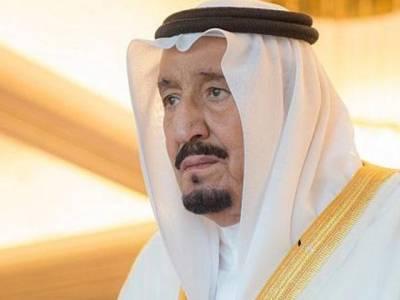 سعودی عرب مسلم دنیا کا دل ، دنیا بھر سے تعلق رکھنے والے مسلمانوں کی خوشیوں ، دکھوں اور تکالیف کا احساس ہے:شاہ سلمان بن عبد العزیز