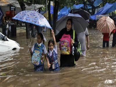 جنوبی ایشیا میں اب تک سیلاب سے ایک کروڑ 60 لاکھ بچے متاثر ہو چکے ہیں، اقوام متحدہ