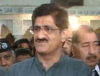 پرویز مشرف بینظیر بھٹو شہید کیس کے مرکزی ملزم ہیں، انہوں نے پولیس افسران کو شواہد مٹانے کا حکم دیا تھا: وزیراعلیٰ سندھ