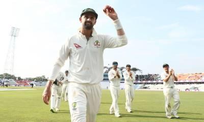 چٹا گانگ ٹیسٹ : آسٹریلیا نے بنگلہ دیش کو 7وکٹوں سے شکست دے کر سیریز برابر کر دی
