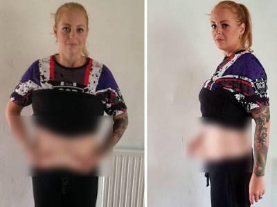 'جسم کی چربی سے تنگ آکر میں نے یہ ایک چیز کھانا چھوڑ دی اور 41 کلو وزن کم کر ڈالا'
