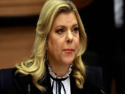 وزیر اعظم کی اہلیہ پر کرپشن کے الزامات کے بعد مقدمہ چلایا جا سکتا ہے: اسرائیلی وزارت انصاف