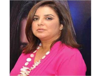 کنگنا رناوت خاتون ہونے کا فائدہ اٹھانا بند کریں: بالی ووڈ ہدایتکارہ فرح خان