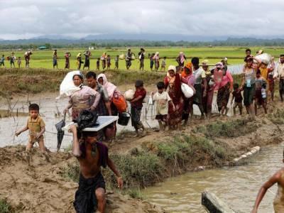 سیالکوٹ ایوان: صنعت و تجارت کا حکومت سے میانمار سے سفارتی تعلقات منقطع کرنے کا مطالبہ
