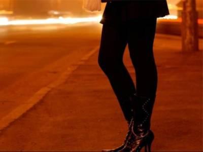 ماڈل ٹاﺅن ڈویژن میں جسم فروشی کے 150 اڈے، پولیس سرپرست بن گئی