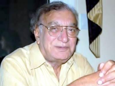 مقبول ترین شاعراحمد فراز نے قراردادکشمیرپر دستخط کرنے سےانکارکیا اور پھر ایسی بات کہہ دی جس کی ان سے توقع نہیں کی جاسکتی تھی