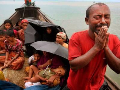 سعودی عرب برما کے مظلوم مسلمانوں کا سب سے بڑا حمایتی ،برمی پناہ گزینوں کو جو استحکام حرمین شریفین میں نصیب ہوا وہ دنیا کے کسی ملک میں نہیں ملا : ڈائریکٹر روہنگیا میڈیا سینٹر