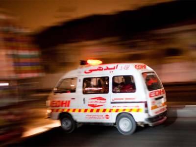 لیہ میں ٹریفک حادثہ6افراد جاں بحق،10 زخمی