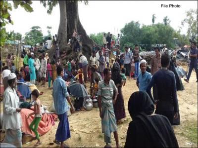 روہنگیا مسلمانوں پر مظالم ،پاکستانی شہری نے عالمی فوجداری عدالت انصاف سے رجوع کرلیا