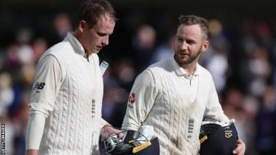 لارڈز ٹیسٹ:انگلینڈ نے ویسٹ انڈیز کوتیسرے ٹیسٹ میچ میں9وکٹ سے ہرا کر سیریز2-1سے جیت لی