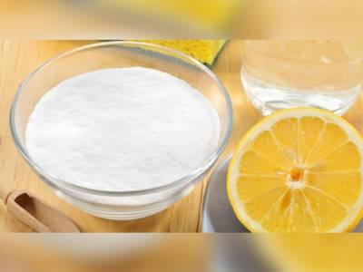 بیکنگ سوڈا اور لیموں کو ملاکر استعمال کرنے سے ایسا فائدہ ہوگا کہ آپ یہ دونوں چیزیں ہمیشہ گھر میں رکھیں گے