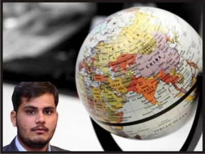 بھری دنیا میں تنہا پاکستان