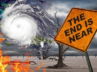 امریکہ میں تباہی مچانے والا بدترین طوفان ارما دنیا کے خاتمے کا آغاز ہے کیونکہ اس کے بعد۔۔۔ ایسا اعلان ہوگیا کہ پوری دنیا میں کھلبلی مچ گئی