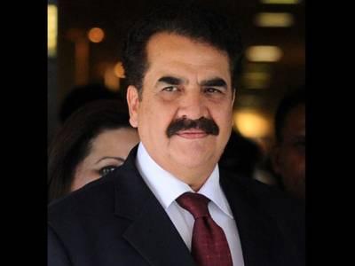 جنرل (ر) راحیل شریف فیملی کے ہمراہ سعودی عرب چلے گئے