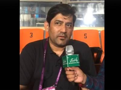 ورلڈ الیون سے میچ کے لئے اہل لاہور کی قربانیاں رائیگاں نہیں جائیں گی ،ملک میں جلد ہی انٹرنیشنل کرکٹ بحال ہو گی :سید یحیٰ حسینی