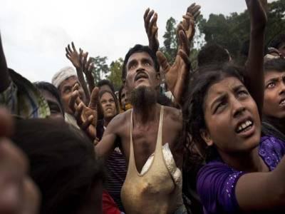 انڈونیشیا کی جانب سے بنگلادیش میں روہنگیا پناہ گزینوں کے لئے 34ٹن امداد روانہ