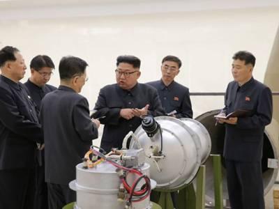شمالی کوریا کی جانب سے ایٹمی دھماکوں کے بعد ہمسایہ ممالک میں کیا خطرناک ترین چیز تیزی سے پھیلنے لگی؟ اب تک کی سب سے خطرناک خبر آگئی