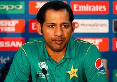 اس طرح کے مقابلوں سے نئے کھلاڑیوں کوسیکھنے کا بہت موقع ملتا ہے:سرفراز احمد