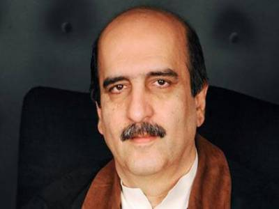 عمران خان کے وارنٹ گرفتاری جاری کرکے انہیں الیکشن کمیشن میں پیش کیا جائے: اکبر ایس بابر