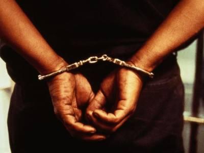 گیسٹ ہاﺅس سے حساس ادارے کا جعلی افسر گرفتار