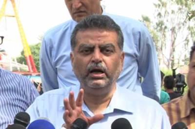 میراٹارگٹ میچ نہیں، صوبائی وزیر زعیم قادری علماءتھے: گرفتار خود کش حملہ آور کا انکشاف