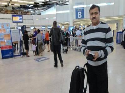 کرنل حبیب کی گمشدگی، بھارت کاتعاون سے انکار، پاکستان نے تحقیقات کیلئے نیپال کو خط لکھ دیا