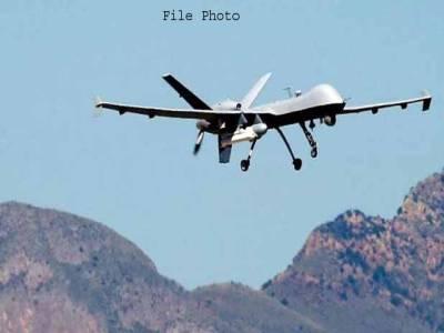 کرم ایجنسی میں امریکی ڈرون حملہ،3افراد ہلاک