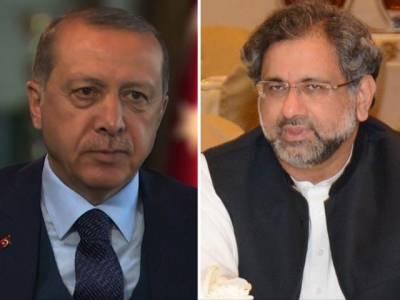 پاکستان اور ترکی کا اقوام متحدہ میں روہنگیا مسلمانوں کا معاملہ اٹھانے پراتفاق