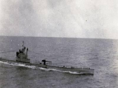 پہلی عالمی جنگ میں ڈوبنے والی جرمن آبدوز درست حالت میں مل گئی