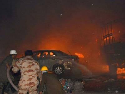 افغانستان میں سڑک پر دھماکہ، دو افراد ہلاک، لیکن مارے جانے والے کون تھے؟ سکیورٹی اداروں نے موقع پر پہنچ کر معائنہ کیا تو ہر کوئی حیرت میں ڈوب گیا کہ۔۔۔