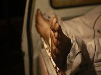 راولپنڈی،مسلح افرادنے گھر میں گھس کر فائرنگ کر کے باپ اور بیٹی قتل کر دیا