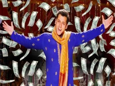 سلمان خان کو بگ باس 11 کی میزبانی کا فی قسط کتنا معاوضہ دیا جارہاہے؟ اتنی زیادہ رقم کہ آپ کو واقعی دن میں تارے نظرآجائیں گے